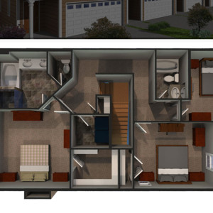 Riverfront-Townhomes-Upper-Level-FP