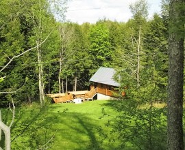 Sportsman's Paradise on 74 + Acres