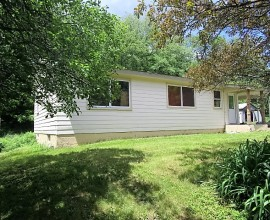 Completely Renovated Ranch!