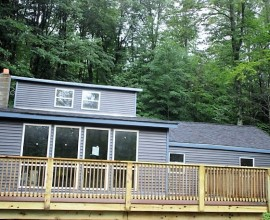 Beautifully Renovated with Oquaga Lake Access