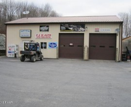 H22 - Pennsylvania Country Commercial Garage