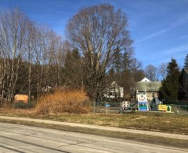 H18 - VACANT LOT IN VILLAGE OF DEPOSIT