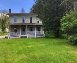 H7 -This home is a beauty!  Minutes from the Delaware River.