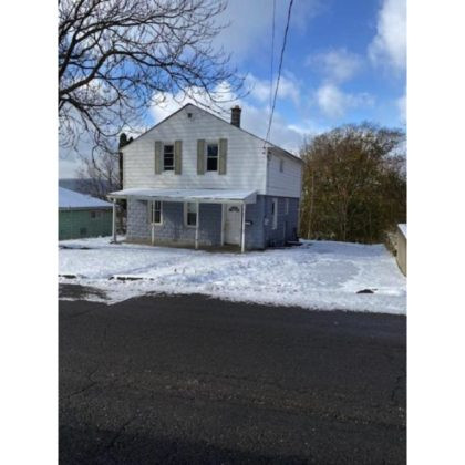 H92 - GREAT HOME WITH NEWER WINDOWS, NEWER FURNACE, AND HOT WATER HEATER